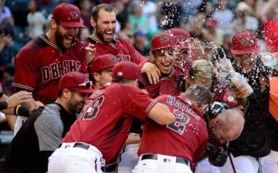 Arizona Diamondbacks FREE Admission