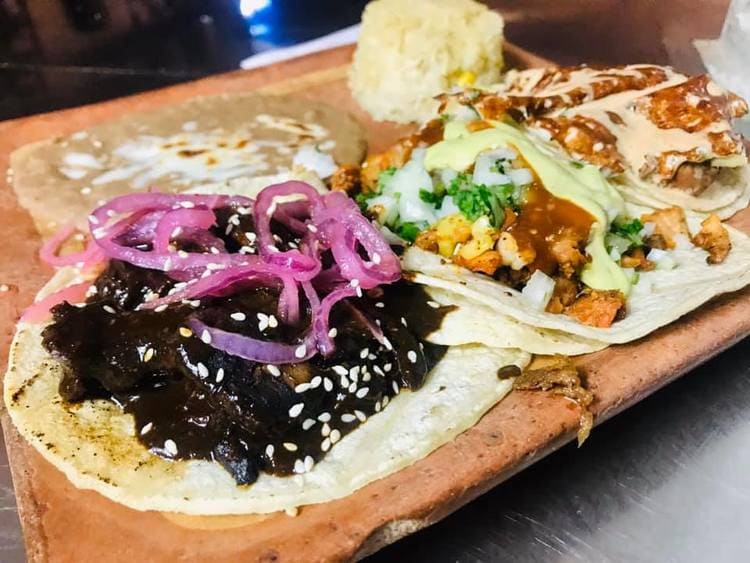 The top 10 Authentic Mexican places in Downtown Phoenix
