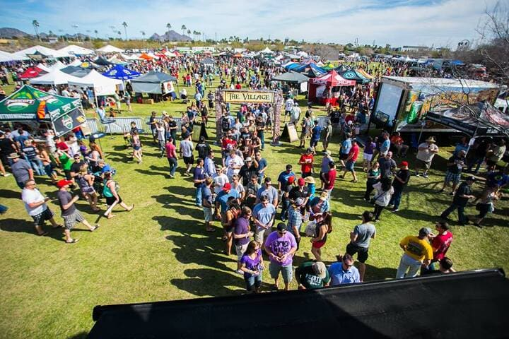 The Best Events in Phoenix to Attend in February